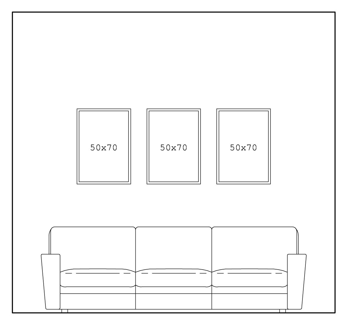 Come avere una casa pi ordinata e rilassante grazie alla - Disposizione stanze in una casa ...